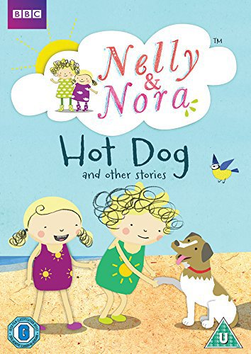 Nelly and Nora: Hot Dog and Other Stories (BBC) [DVD] from Spirit Entertainment Limited