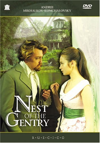 Nest of the Gentry [DVD] [Region 1] [US Import] [NTSC] from Image Entertainment