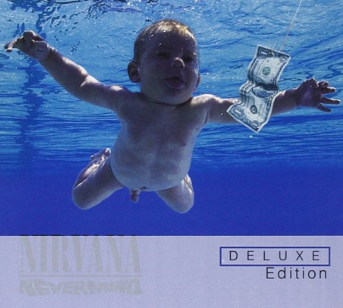 Nevermind (20th Anniversary Deluxe Edition)