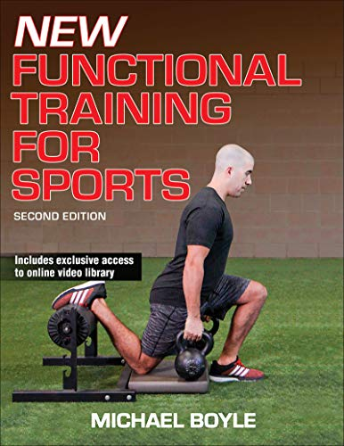New Functional Training for Sports from Human Kinetics Australia P/L