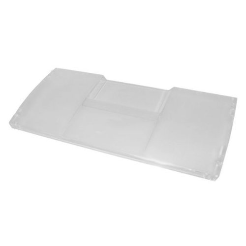 New World Fridge Freezer Drawer Cover 4331790100 (Genuine) PLEASE CHECK YOUR FULL MODEL NO. AGAINST THE LISTING SHOWN BELOW from New World