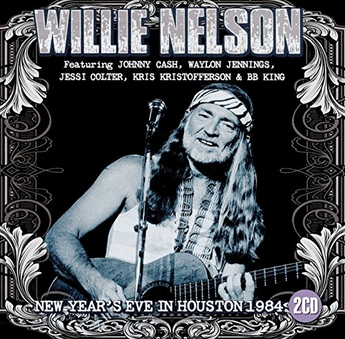 New Year's Eve In Houston 1984 (2cd) from GOLDEN RAIN