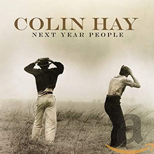 Next Year People (Deluxe Edition) from COMPASS