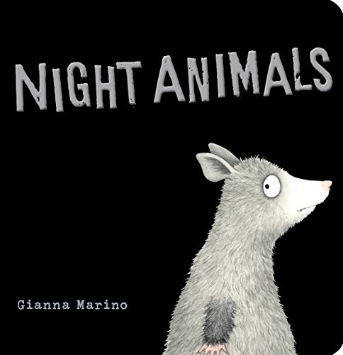 Night Animals from Viking Books for Young Readers