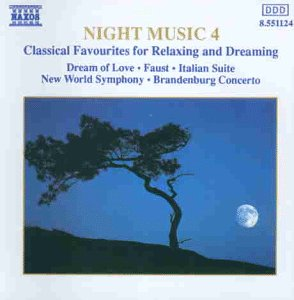 Night Music, Vol.4 from Naxos