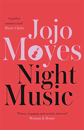 Night Music from Hodder Paperbacks