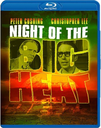 Night Of The Big Heat [Blu-ray] from Odeon Entertainment