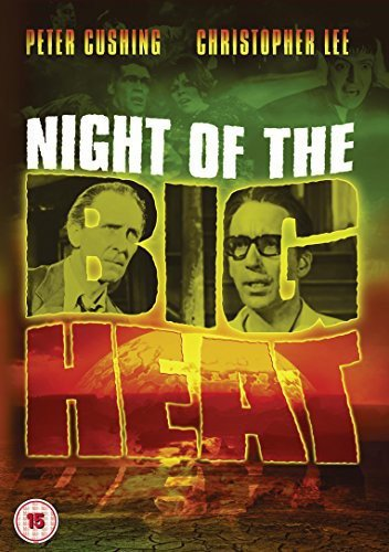 Night Of The Big Heat [DVD] from Odeon Entertainment
