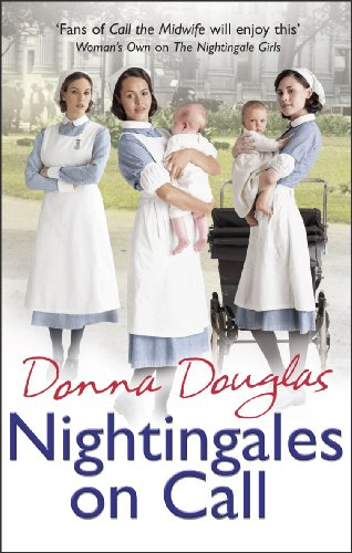 Nightingales on Call: (Nightingales 4) from Arrow