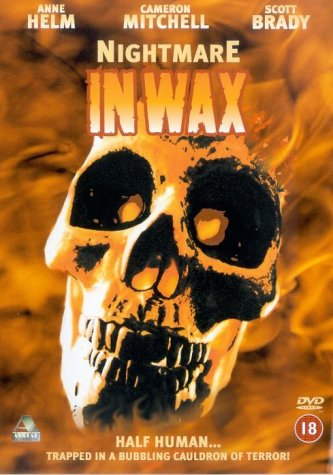 Nightmare In Wax [1969] [DVD] from Pegasus