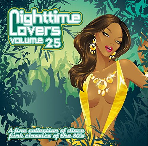 Nighttime Lovers, Vol. 25