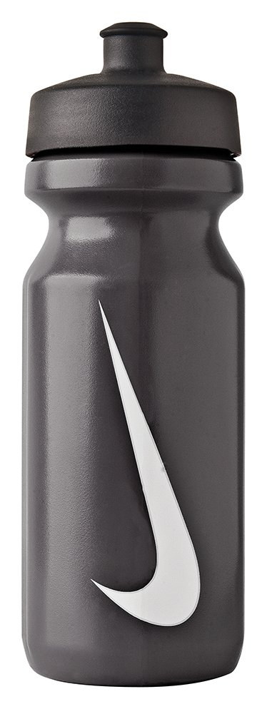 Nike Big Mouth 650ml Waterbottle - Black from Nike