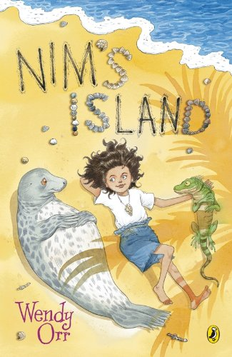 Nim's Island from Puffin