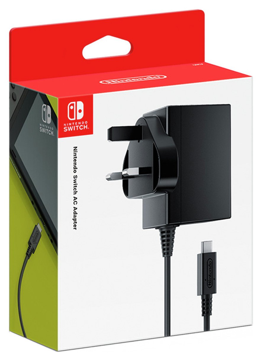 Nintendo Switch Power Adapter from Nintendo