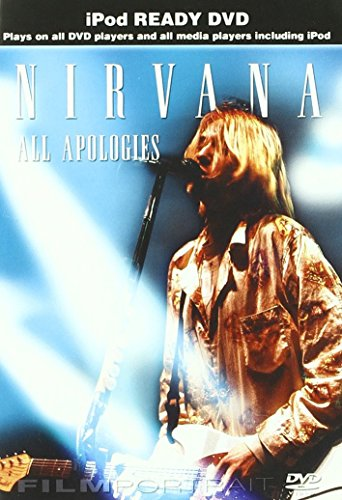 Nirvana - All Apologies [DVD] from Plastic Head