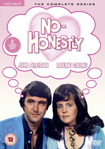 No, Honestly - The Complete Series [DVD] [1974] from Network