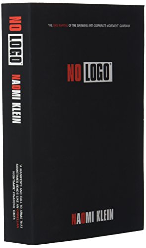 No Logo from HarperCollins Publishers