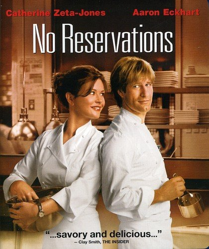 No Reservations (Ws Dub Sub Ac3 Dol) [Blu-ray] [2007] [US Import] [Region A] from Warner Home Video