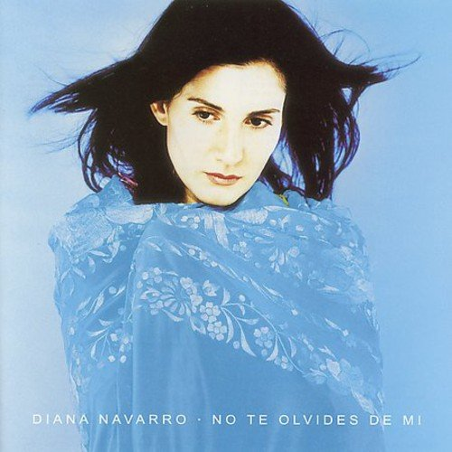 No Te Olvides De Mi [Us Import] from Wea