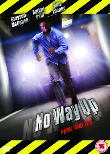No Way Up [DVD] from Whv