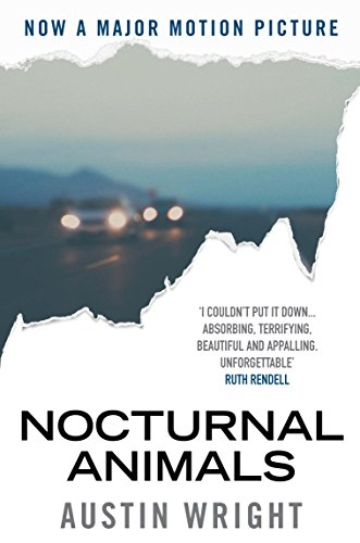 Nocturnal Animals: Film tie-in originally published as Tony and Susan from Atlantic Books