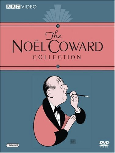 Noel Coward Collection [DVD] from BBC