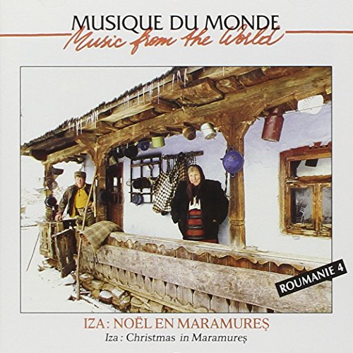 Noël En Maramures Vol. 4 (French Import)