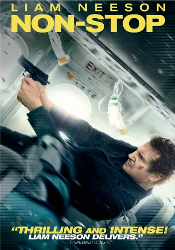 Non-Stop [DVD] [Region 1] [US Import] [NTSC] [2014] from Universal Studios