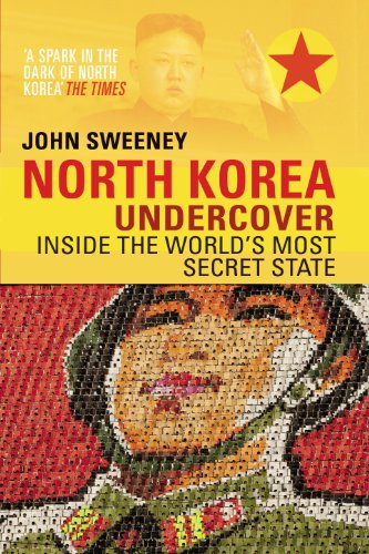 North Korea Undercover from Transworld Publishers Ltd
