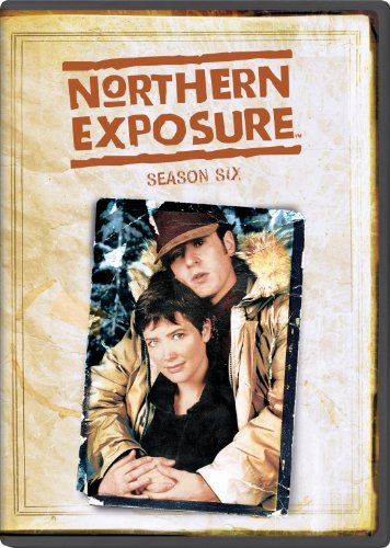 Northern Exposure: Season Six [DVD] [Region 1] [US Import] [NTSC] from Universal Studios