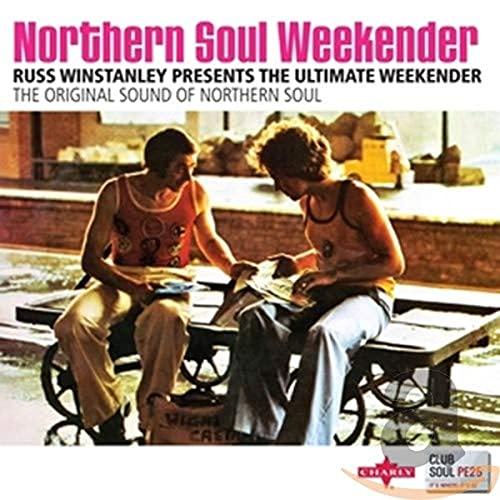 Northern Soul Weekender from Proper Music Brand Code
