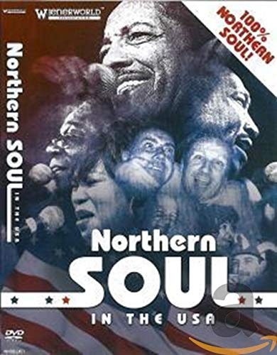 Northern Soul in the USA [2004] [DVD] from Wienerworld