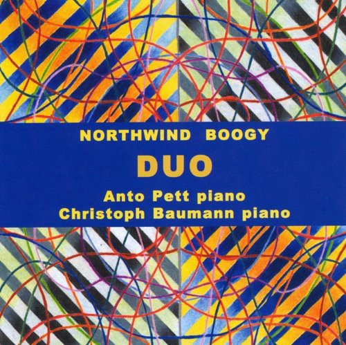 Northwind Boogy from Leo Records