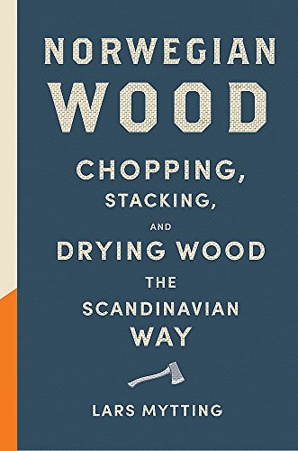 Norwegian Wood: Non-fiction Book of the Year 2016 from Lomond Books