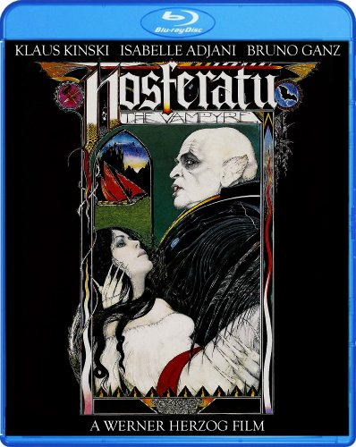 Nosferatu the Vampyre [Blu-ray] [1979] [US Import] from Shout Factory