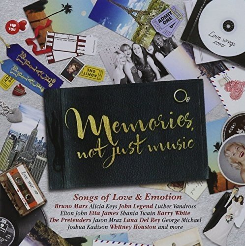 Not Just Music: Song Memories from Sony Music