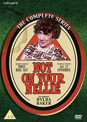 Not On Your Nellie: The Complete Series [DVD] from Network