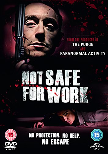 Not Safe for Work [DVD] from Universal Pictures