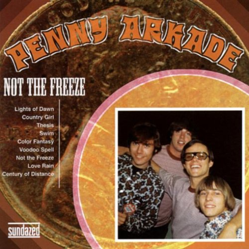 Not The Freeze [Us Import]