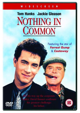 Nothing In Common [DVD] from Sony Pictures