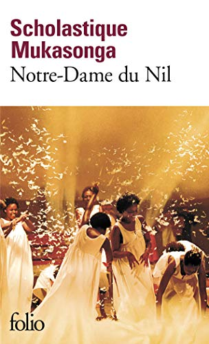 Notre-Dame du Nil (Folio) from GALLIMARD