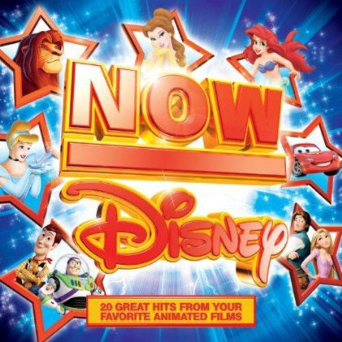 Now! Disney from Import