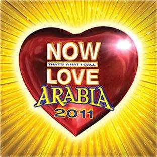 Now Love Arabia 2011