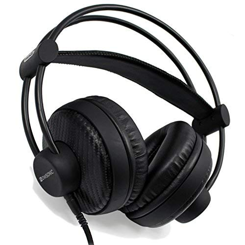 Nowsonic Prince Studio Headphones 310648 from Nowsonic