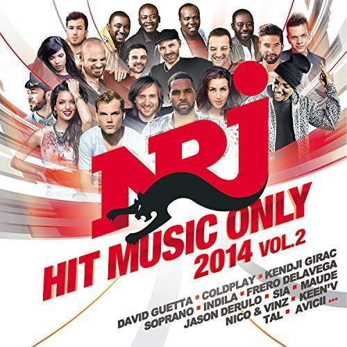 Nrj Hit Music Only 2014 2 from Wea