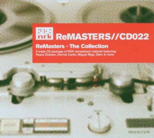 Nrk Remasters Collection
