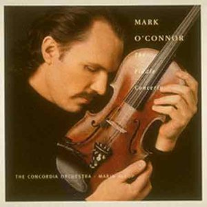 O'Connor: Fiddle Concerto/String Quartet [IMPORT] from Warner Bros