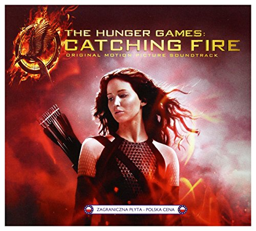 OST: The Hunger Games: Catching Fire (Pl) [CD] from CD