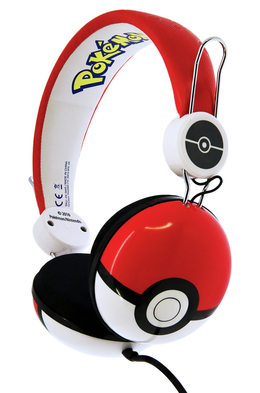 OTL Pokemon Tween On-Ear Headphones from Pokemon