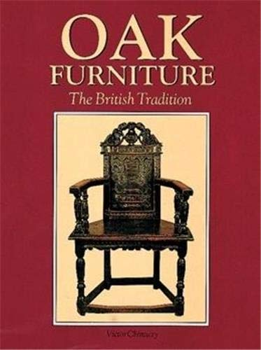 Oak Furniture: The British Tradition from ACC Art Books
